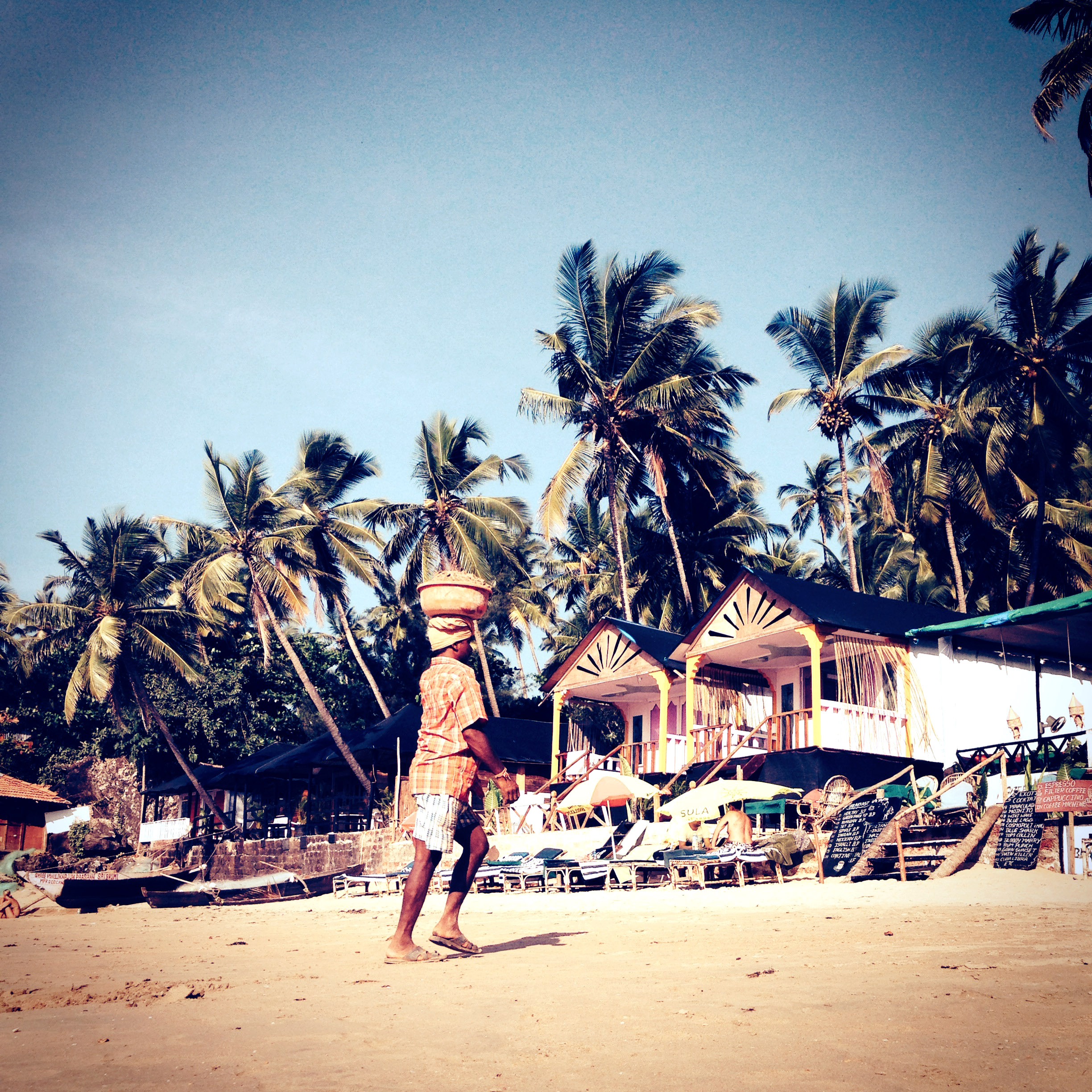 Moments in Time: South Goa - The Wayfarer Diaries