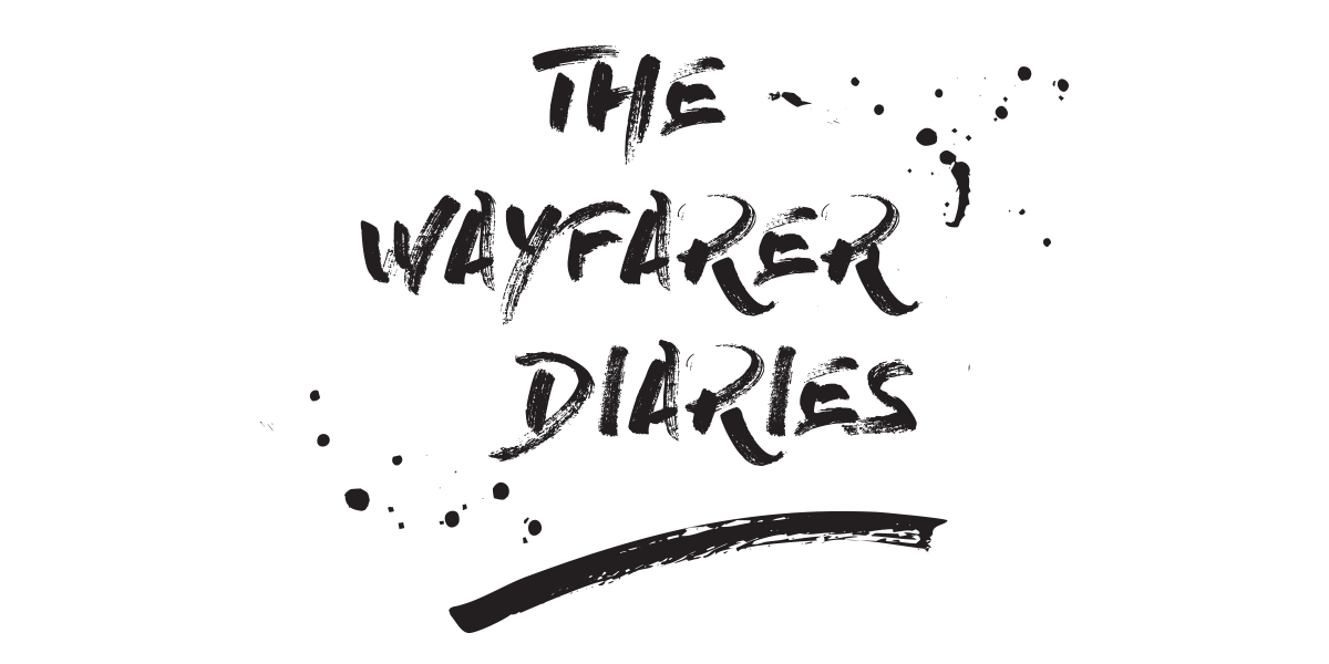 The Wayfarer Diaries